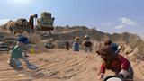 LEGO ジュラシック・ワールド ゲーム画面10