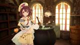 ソフィーのアトリエ ~不思議な本の錬金術士~ ゲーム画面5