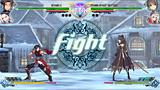 ブレードアークス from シャイニングEX ゲーム画面7
