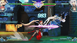 ブレードアークス from シャイニングEX ゲーム画面8