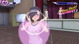 ぎゃる☆がん だぶるぴーす ゲーム画面3
