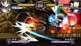電撃文庫 FIGHTING CLIMAX IGNITION ゲーム画面2