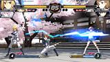 電撃文庫 FIGHTING CLIMAX IGNITION ゲーム画面3