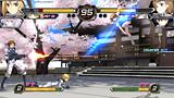 電撃文庫 FIGHTING CLIMAX IGNITION ゲーム画面10