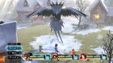 いけにえと雪のセツナ ゲーム画面3