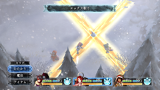 いけにえと雪のセツナ ゲーム画面7