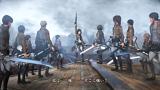 進撃の巨人 ゲーム画面7