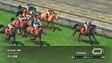 Winning Post 8 2016 ゲーム画面1