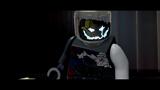 LEGO マーベル アベンジャーズ ゲーム画面3