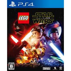 LEGO スター・ウォーズ/フォースの覚醒 ジャケット画像