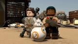 LEGO スター・ウォーズ/フォースの覚醒 ゲーム画面2