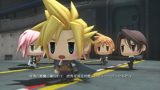 WORLD OF FINAL FANTASY ゲーム画面3