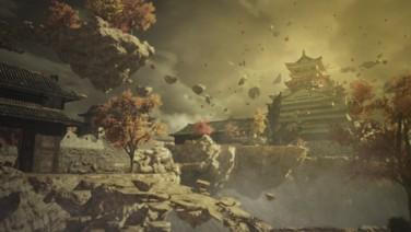 『討鬼伝2』ゲーム画面