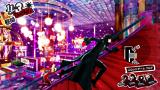 豪華版「ペルソナ5 20thアニバーサリー・エディション」 ゲーム画面5