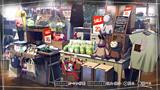 √Letter ルートレター ゲーム画面5