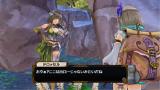 フィリスのアトリエ ~不思議な旅の錬金術士~ ゲーム画面4