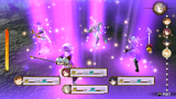 フィリスのアトリエ ~不思議な旅の錬金術士~ ゲーム画面5