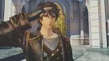 蒼き革命のヴァルキュリア ゲーム画面2