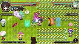 不思議の幻想郷TOD -RELOADED- ゲーム画面1
