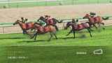Winning Post 8 2017 ゲーム画面3