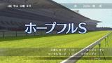 Winning Post 8 2017 ゲーム画面5