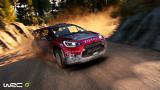 WRC 6 ゲーム画面2