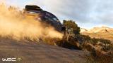 WRC 6 ゲーム画面3