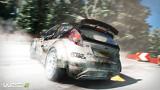 WRC 6 ゲーム画面4
