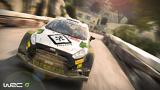 WRC 6 ゲーム画面5