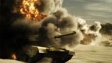現代大戦略2017~変貌する軍事均衡!戦慄のパワーゲーム~ ゲーム画面1