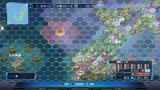 現代大戦略2017~変貌する軍事均衡!戦慄のパワーゲーム~ ゲーム画面5