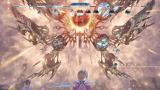 BLUE REFLECTION 幻に舞う少女の剣 ゲーム画面9