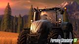 ファーミングシミュレーター 17 ゲーム画面5