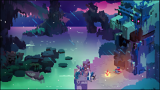 Hyper Light Drifter ゲーム画面1