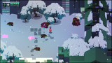 Hyper Light Drifter ゲーム画面2