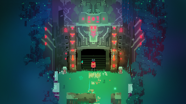 Hyper Light Drifter ゲーム画面7