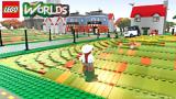 LEGO ワールド 目指せマスタービルダー ゲーム画面2