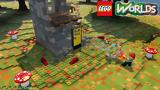 LEGO ワールド 目指せマスタービルダー ゲーム画面4