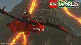 LEGO ワールド 目指せマスタービルダー ゲーム画面5