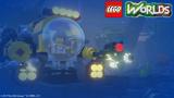 LEGO ワールド 目指せマスタービルダー ゲーム画面6