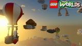 LEGO ワールド 目指せマスタービルダー ゲーム画面7