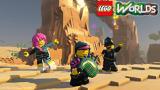 LEGO ワールド 目指せマスタービルダー ゲーム画面8