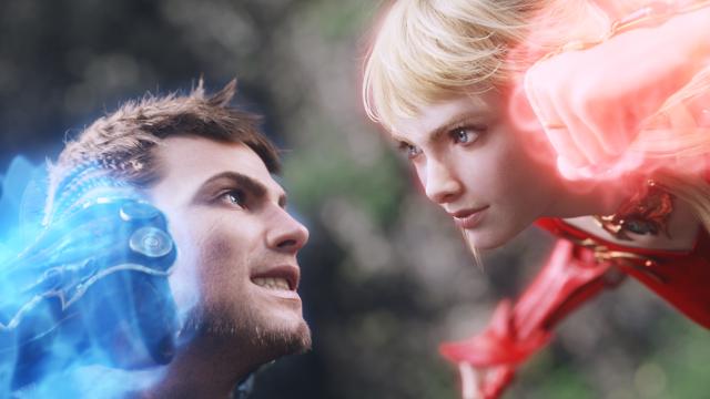 ファイナルファンタジーXIV: 紅蓮のリベレーター ゲーム画面11