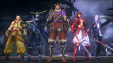 戦国BASARA4 皇 PlayStation®3 the Best ゲーム画面5