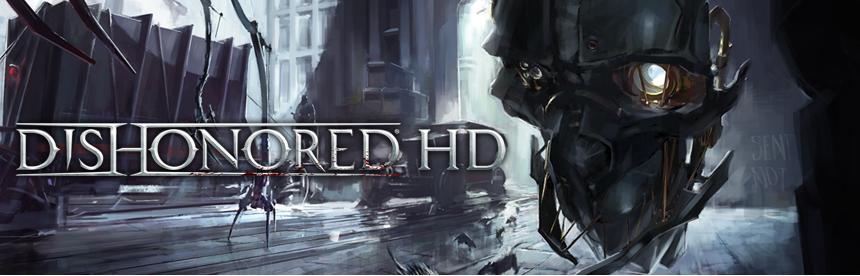 DISHONORED HD:イメージ画像1