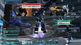 ファンタシースターオンライン2 エピソード4 デラックスパッケージ ゲーム画面3