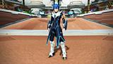 ファンタシースターオンライン2 エピソード4 デラックスパッケージ ゲーム画面6