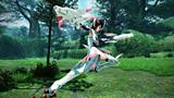 ファンタシースターオンライン2 エピソード4 デラックスパッケージ ゲーム画面9