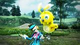 ファンタシースターオンライン2 エピソード4 デラックスパッケージ ゲーム画面10