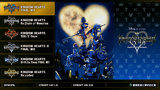 KINGDOM HEARTS -HD 1.5+2.5 ReMIX- ゲーム画面1